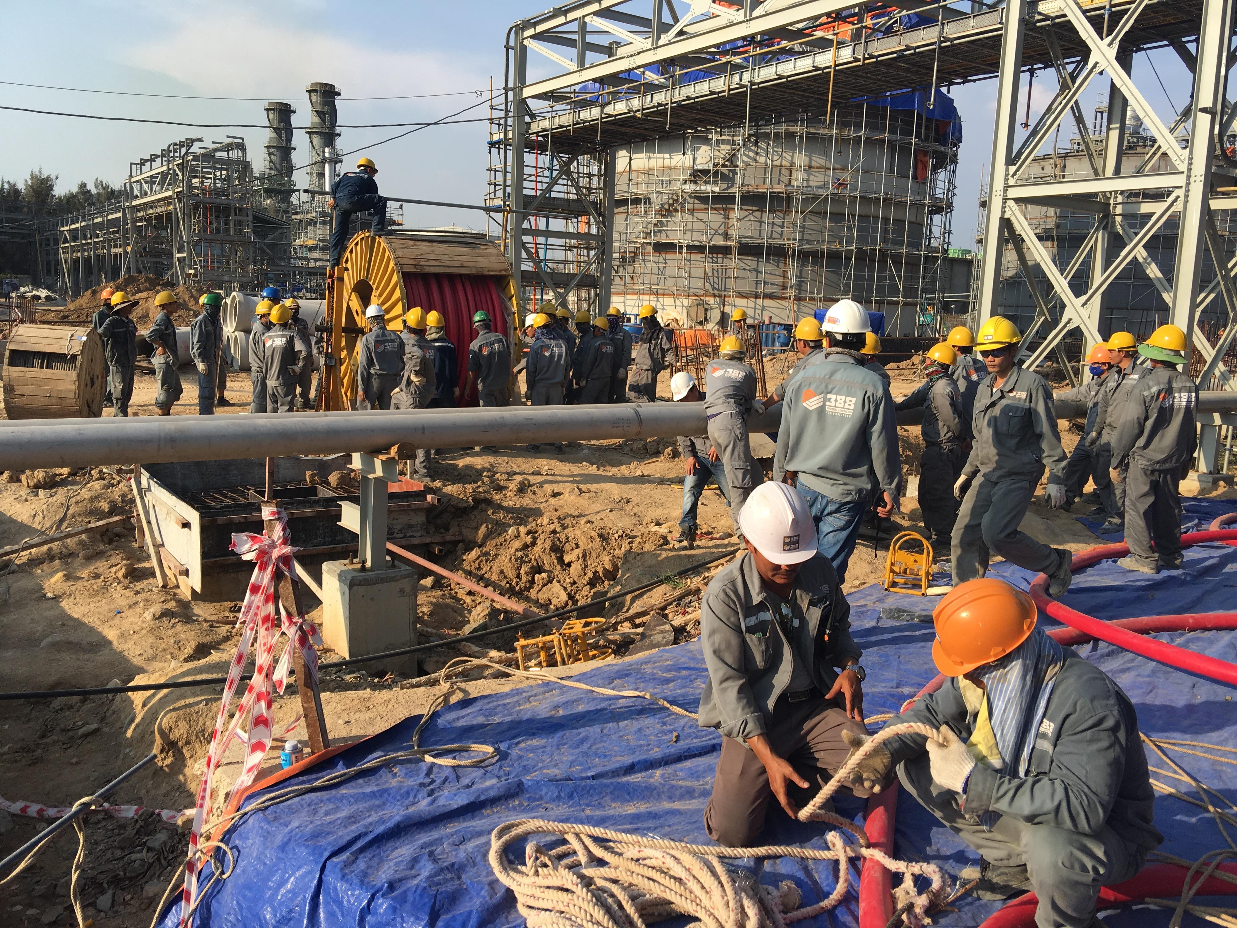 388IC tuyển dụng nhiều vị trí phục vụ dự án